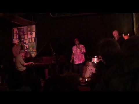 Mean Old World - Katherine Davis, Erwin Helfer, Charlie Bromback, Lou Marini - Mean Old World