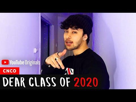 CNCO l Dear Class of 2020