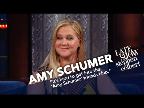 Amy Schumer Knows Daniel Radcliffe's Price