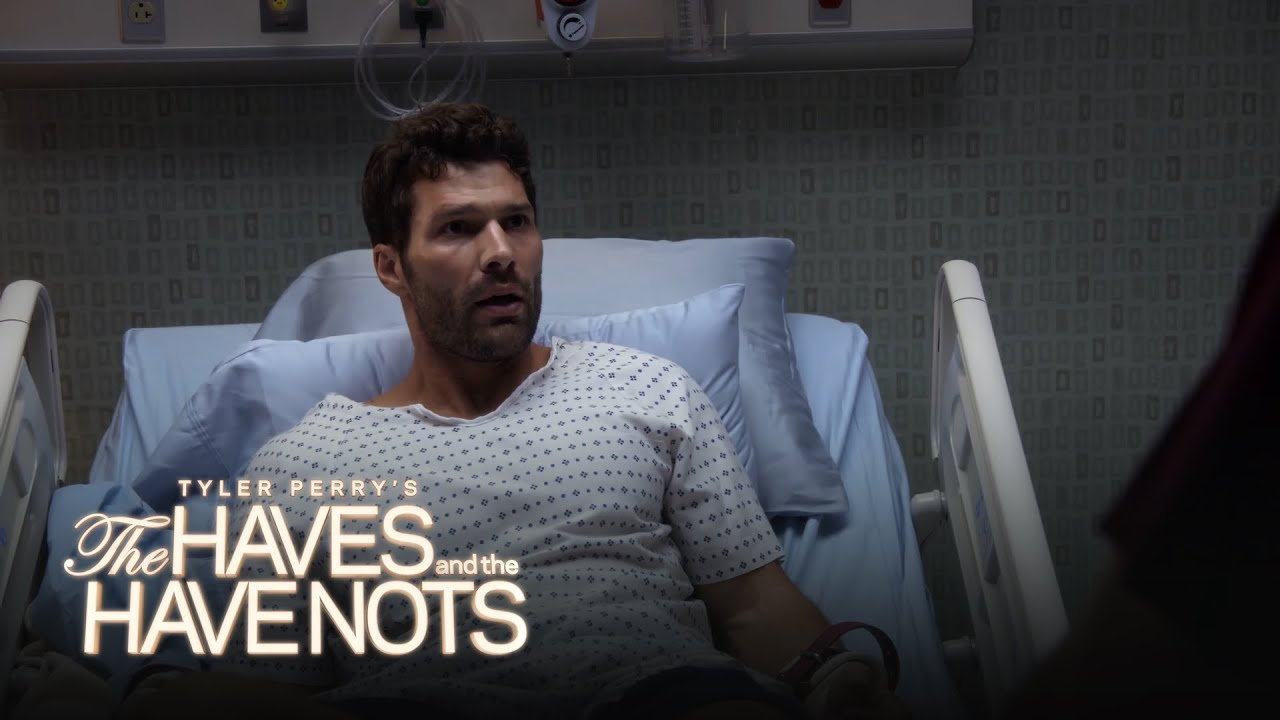Download Wyatt's Addiction Leaves Him Spiraling | Tyler Perry's The Haves and the Have Nots | OWN