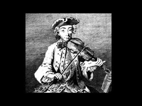 Les Délices de la Solitude, Op. 20: Sonata VI in D Major, I. Allegro moderato (Michel Corrette)