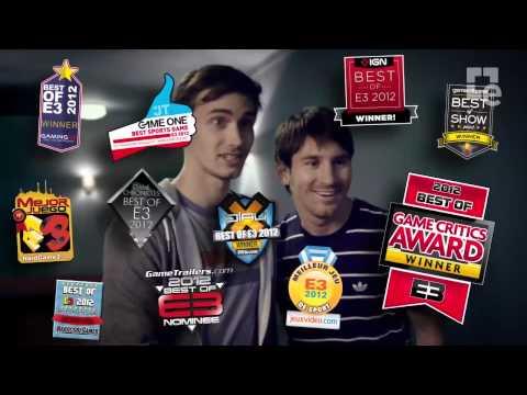 FIFA 13 - Accolades Trailer