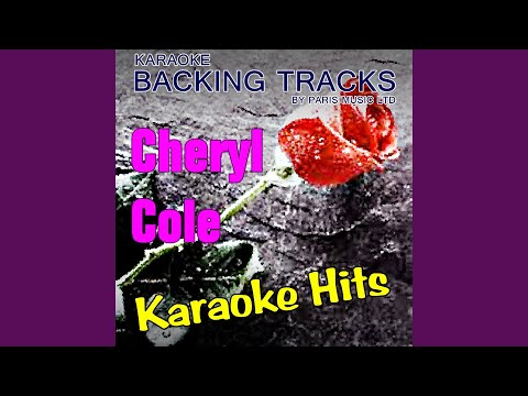 Crazy Stupid Love feat. Tinie Tempah (Originally Performed By Cheryl Cole) (Karaoke Version)