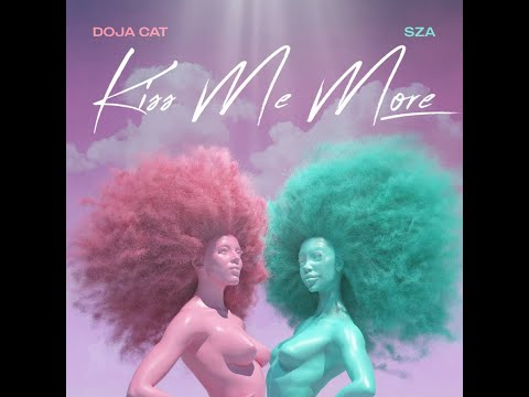 Kiss Me More – Doja Cat & SZA (BassBoostedXReverb)