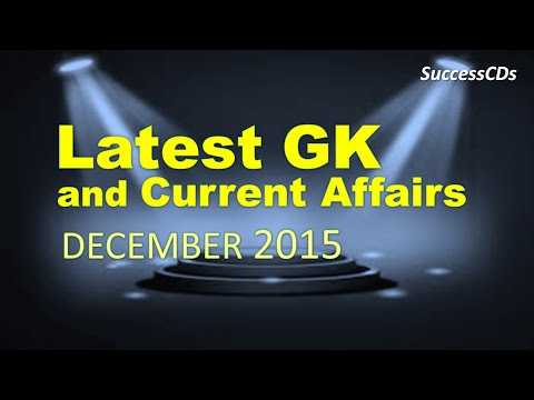 CURRENT AFFAIRS 2015 MONTH WISE EBOOK
