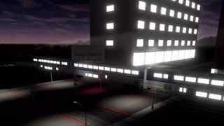 ROBLOX commercial E1 the Amrail Atlantic Coastliner (READ DESCRIPTION)