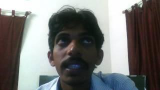 Thiyagarajan (Web Designing)