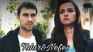 Tahir&Nefes||Наказаны любовью||Sen anlat Karadeniz
