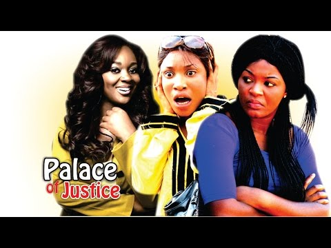 Palace Of Justice    -  Latest Nigerian Nollywood movie