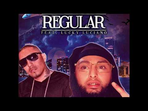 ***Regular*** LIL EDDIE FT. LUCKY LUCIANO (AUDIO)