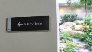 NAIFA-Texas' New Office