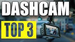 TOP 3: Beste AUTO KAMERA 2020! Günstige und Beste DASHCAM kaufen! [DEUTSCH]