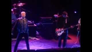 The Undertones - Tearproof (Live @ KOKO, London, 24/05/13)