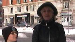 Anette Støvelbæk om Charlotte Fleischer børnebøger