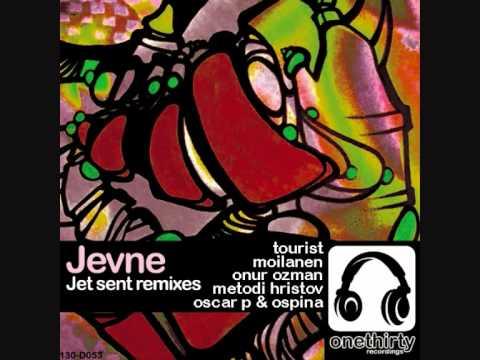 Jevne - Jet Set (Magnus Wedberg aka Tourist Mix)