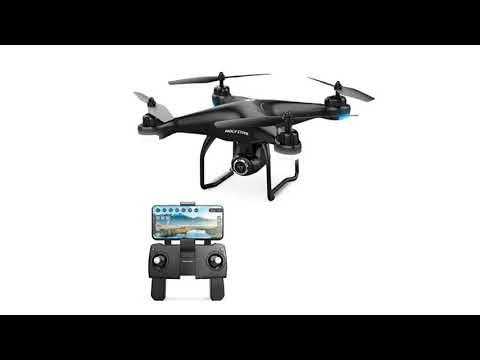 Фото ???? Potensic FPV Drohne | DROHNE KAUFEN | AMAZON DROHNE VERGLEICH | DROHNE EMPFEHLUNG FÜR ANFÄNGER