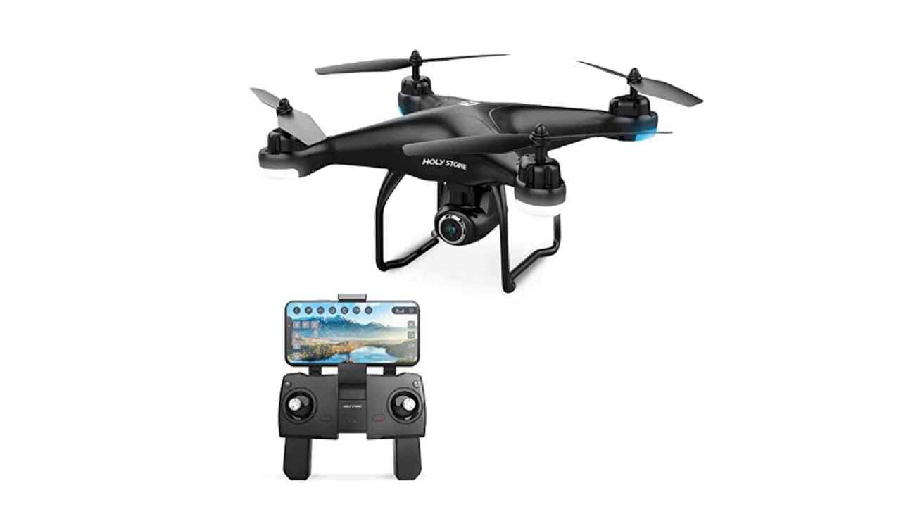 ???? Potensic FPV Drohne | DROHNE KAUFEN | AMAZON DROHNE VERGLEICH | DROHNE EMPFEHLUNG FÜR ANFÄNGER фото