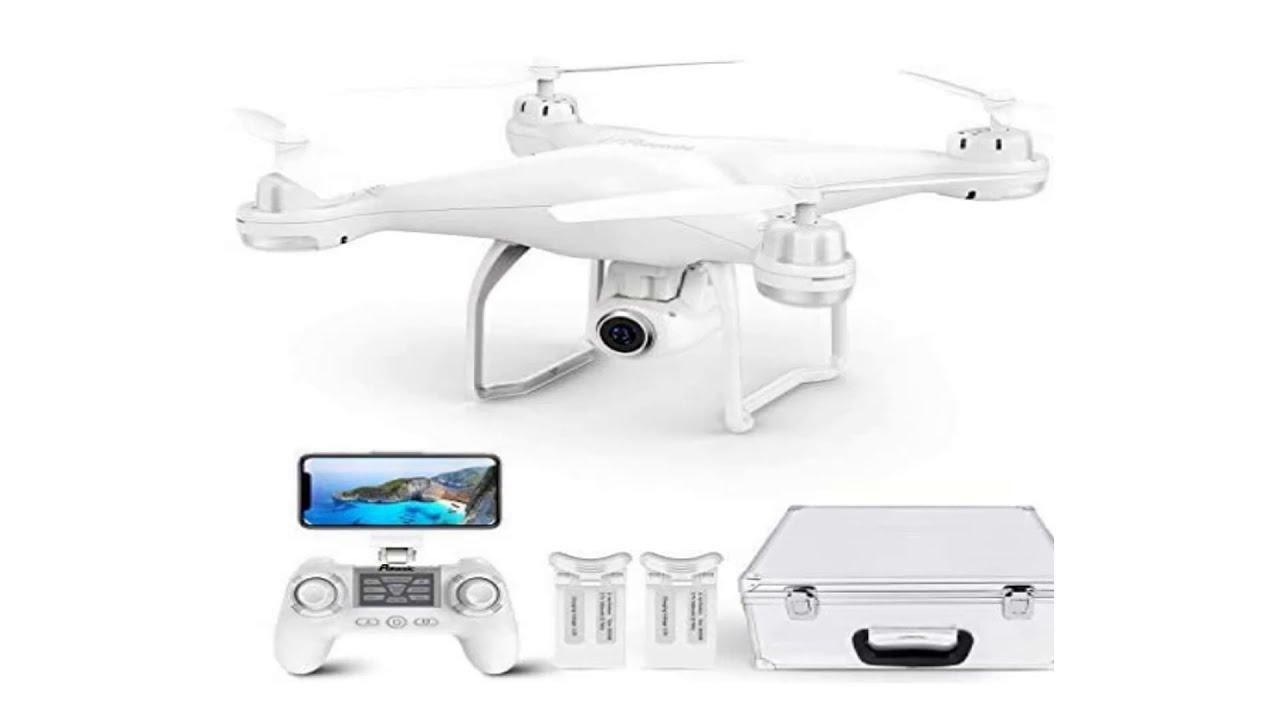 ???? Potensic FPV Drohne | DROHNE KAUFEN | AMAZON DROHNE VERGLEICH | DROHNE EMPFEHLUNG FÜR ANFÄNGER фотки