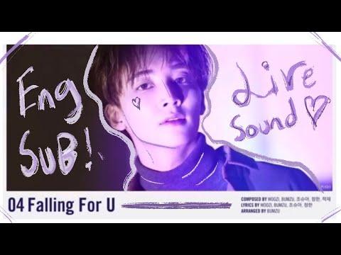 Falling for you - Joshua &...