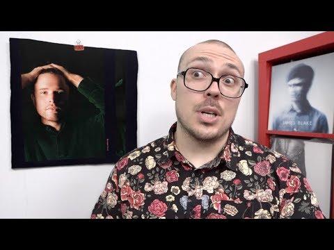 James Blake - Assume Form ALBUM REVIEW - YouTube