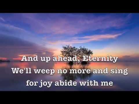 Abide With Me (Lyrics) Matt Redman - YouTube