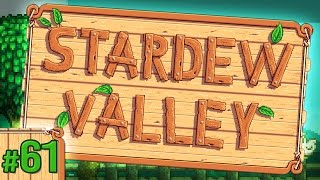 Stardew Valley #61 - Feast of the Winter Star!