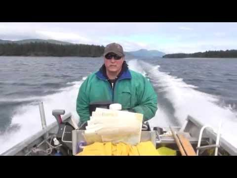 Living and Surviving Alaska off of the Grid