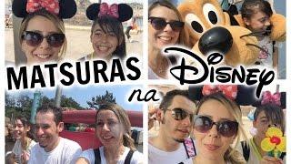 NIVER DE 15 ANOS DA THALITA - Tokyo Disney Sea