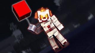 КЛОУН ПЕННИВАЙЗ ИДЁТ ЗА НАМИ [Minecraft]