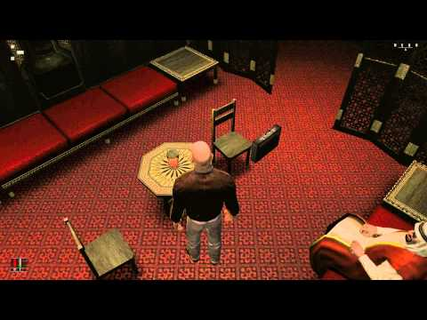 Let's Play| Hitman Blood Money (Expert)#9 '' El hotel del Sigilo ''