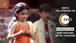 Drama Juniors Season 3 | Ep 25 | Jan 19, 2019 | Best Performance 3 | Zee Kannada