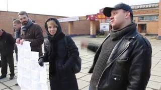видео Евгений Осетров Мое открытие Москвы. ГОРОД БАЖЕНОВА И КАЗАКОВА