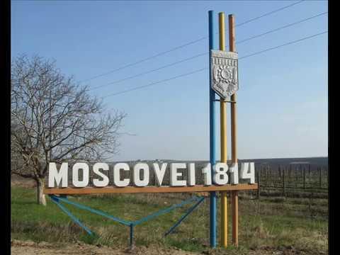 Moscovei....satul meu de bastina