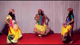 Dance on Rajasthani song Banni awela thara Banna | easy steps |