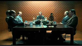 El Topo (Tinker, Tailor, Soldier, Spy) - Trailer Español