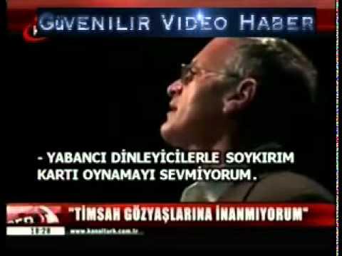 YAHUDİ PROFESÖRDEN TARİHİ CEVAP !.mp4