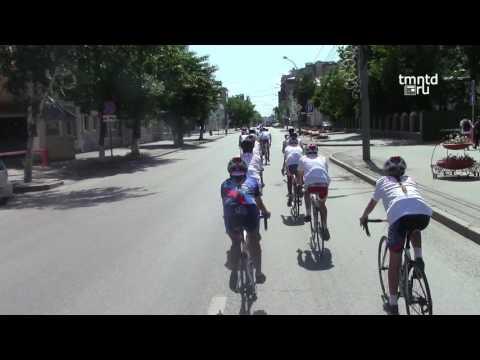 Сибиряки: дорогами побед, день 1, Старт пробега