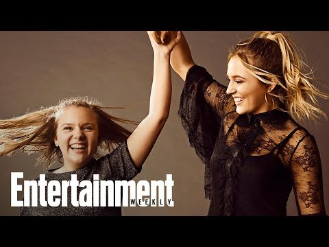 Lennon And Maisy Stella Recap All Of 'Nashville' In 30 Seconds | Entertainment Weekly