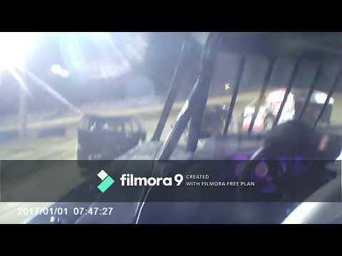 Gary Rahe Jr Florence Speedway Sport Mod 9/28/19