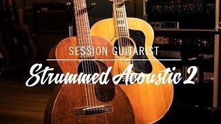 Native Instruments Strummed Acoustic 2: Overview