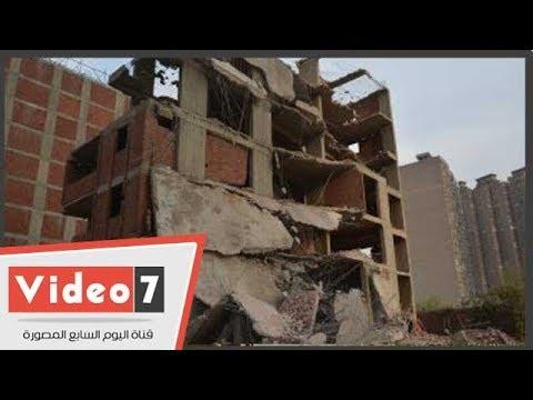 محافظة القاهرة تزيل 7 عقارات مخالفة بكورنيش النيل الأسبوع القادم  - 13:54-2018 / 9 / 20