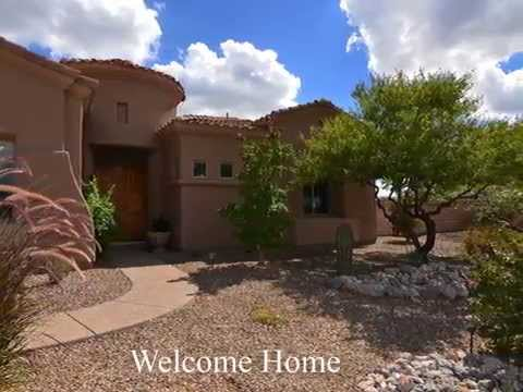 Catalina Foothills Homes for Sale Tucson AZ, Gated, Laura & Tim Sayers, Long Realty