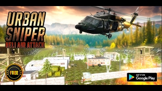 Urban Gunship Heli Air Attack - Official Trailer