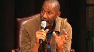 Jazz Legend Ron Carter on Why He Prefers the Upright Bass