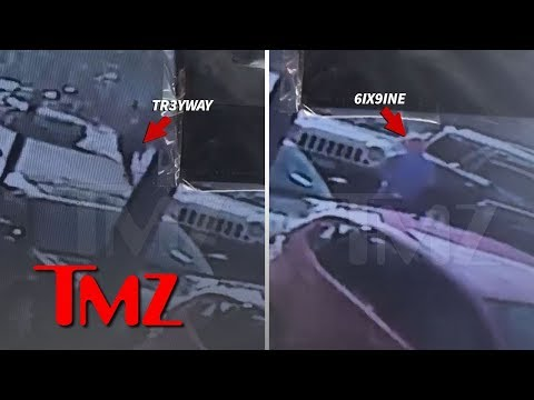 Tekashi69's Manager Investigated for Shootings Day of Broner Fight | TMZ Mp3