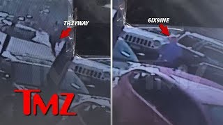 Tekashi69's Manager Investigated for Shootings Day of Broner Fight | TMZ