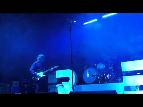 Rea Garvey - End Of The Show (live) - Flensburg, 29.02.2012