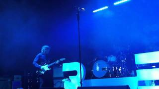 Rea Garvey - End Of The Show (live) - Flensburg, 29.02.2012