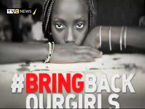 Boko Haram releases 21 Chibok schoolgirls to Nigerian government