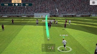 Pes Mobile 2019 / Pro Evolution Soccer / Android Gameplay #85